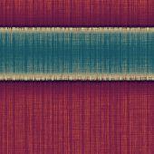 Retro texture. With different color patterns: gray; purple (violet); blue