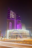 Office Building In Kuwait