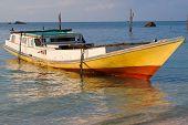 Indonesain Fishing Boat