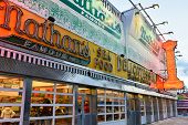 Nathan's Famous Hotdogs, Original - Brooklyn, Ny