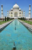 image of india gate  - Taj Mahal - JPG