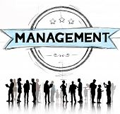 picture of role model  - Management Manager Trainer Director Role Model Concept - JPG