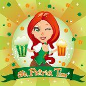 St. Patrick's Time