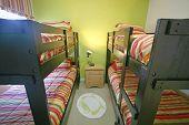Cucheta dormitorio