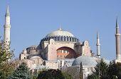 Hagia Sophia Mosque,