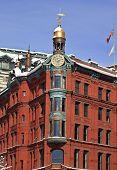 Sun Trust Building 15Th Avenue New York Avenue After The Snow Washington Dc