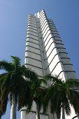 Estatua de Cuba - Marti
