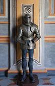 Knight's Armour