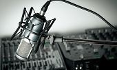 Radio. poster