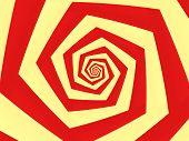 Espiral até ao infinito