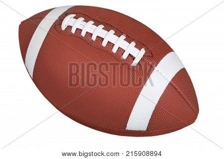 Ball american football
