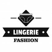 lingerie poster
