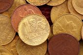 antique real old spain republic 1937 currency coin peseta and 50 cents