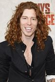 LOS ANGELES - JUN 5: Shaun White at the Spike TV's 4th Annual