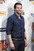 LOS ANGELES - JUN 5: Bradley Cooper at the Spike TV's 4th Annual
