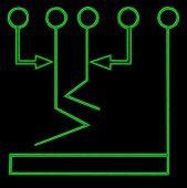 Flow Chart Symbol