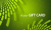 Green Elements Gift Card