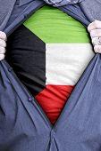 Kuwaiti Businessman