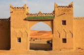 Gate to the Dunes