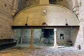 Monastery Of Santa Maria De Poblet Kitchen
