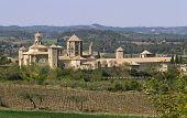 Monastery Of Santa Maria De Poblet Overview