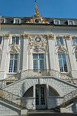 pic of bonnes  - Old Town Hall in the center of Bonn Germany - JPG