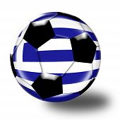 Football Greece