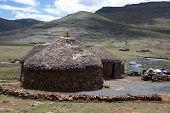 Rural zululand