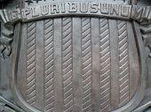 E Pluribus Unum Shield