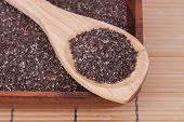 Chia Seeds Superfood