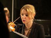 Alena Mácová (soprano)