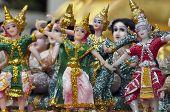 Thai Figurines