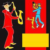 Brass Dance