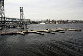 Empty Docks