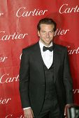 PALM SPRINGS, CA - JAN 5: Bradley Cooper arrives at the 2013 Palm Springs International Film Festiva