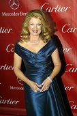 PALM SPRINGS, CA - JAN 5: Mary Hart arrives at the 2013 Palm Springs International Film Festival's A