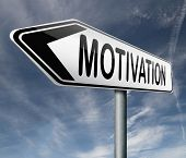 motivation and attitude motivate self for a job letter a talk or task yes we can think positive