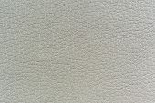 Grey Leather Background Texture