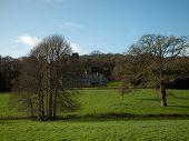 Penrose Estate Nr. Helston Cornwall