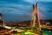 Octavio Frias De Oliveira puente, Brasil