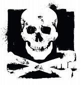 ícone do crânio