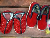 Handmade Of Chinese Shoes