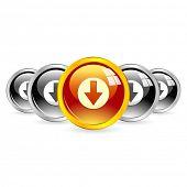 Download. Web icon set.