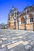 Mosteiro da batalha. Site da UNESCO, Portugal