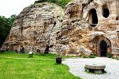 Caves at Nottingham