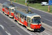 Transporte público de Bratislava