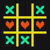 picture of tic-tac-toe  - 8 - JPG