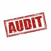Audit-stamp
