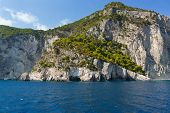 Zakynthos (zante) Island, Ionian See, Greece