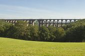 Goltzsch Viaduct